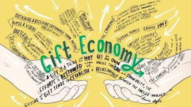 gift-economy